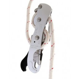 DESCENSOR AUTOMATICO C/ ANTIPANICO 10,5mm A 11mm - CLASS - FOR ROPE ®