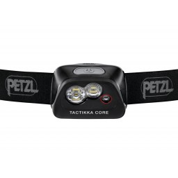 HEADLAMP - TACTIKKA CORE 450 LUMENS - PRETO - PETZL