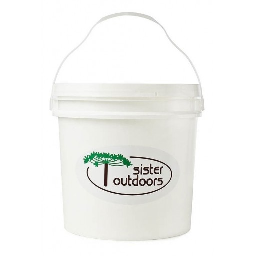 MAGNÉSIO 3kg - (POTE) - SISTER OUTDOORS